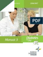 Manual 3 - Diabetes Mellitus