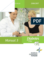 Manual 3 - Diabetes Mellitus