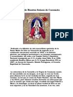 Coronilla de Nuestra Señora de Coromoto i.docx
