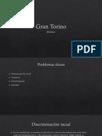 EXPO GRAN TORINO ETICA