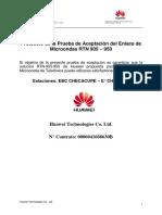 PAC EBC CHECACUPE - E° CHIARAJE