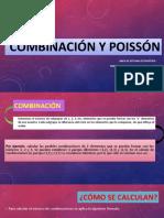 Combinación y Poisón