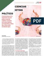 LAS NEUROCIENCIAS COMO MARKETING POLÍTICO.pdf
