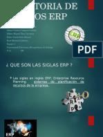 299501436 Historia de Los Erp Pptx
