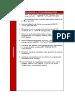 Cuestionario Pasantes Examen Oral