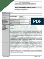 Programa Aipi Version 1