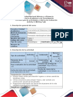 Activity guide and evaluation rubric - Activity 2 - Writing Task.pdf