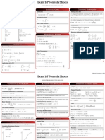 ExamPFormulaSheets.pdf
