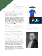 Insanguine Rules 1785