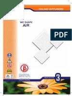 DIffuser Selection.pdf