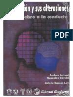Atención y Memoria-La Atención y Sus Alteraciones Del Cerebro a La Conducta