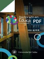 Doctorado_Educación