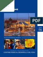 Reporte Anual Peru LNG