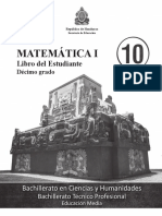 Mat I - Libro del Estudiante - Completo.pdf