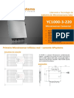 PT-BR_APsystems YC1000-3-220 For Brazil Datasheet_Rev1.0_2016-06-15.pdf