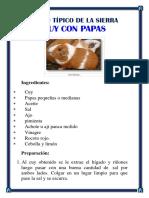 PLATO TÍPICO DE LA SIERRA.docx