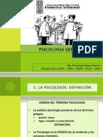 Capitulo 1 Psicologia General