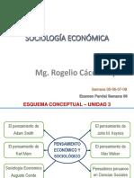 Unidad 03-Exponentes Del Pensamiento Económico y Sociológico-print