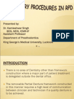 Laboratory Procedure