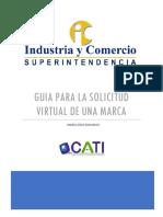 GUIA PARA LA SOLICITUD VIRTUAL DE UNA MARCA 1.pdf