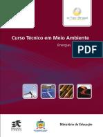 Energias Renovaveis COR Capa ISBN 20090925 Rede E-TEC