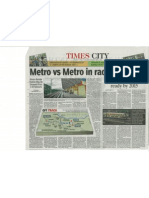 Metro Story