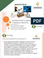 Cartilla Digital Grupo #2 Grupo