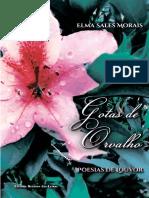 eBook Gotas Orvalho