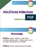 Macro Politicas Publicas