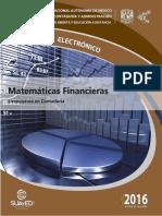 Apuntes Matematicas Financieras