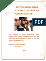 GUÍA NUTRICIONAL PARA CONTROLAR EL ESTRÉS EN ADOLESCENTES .doc
