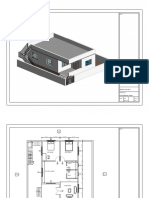 Project 1 - Revit Architecture Practice