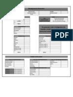 Planejamento Financeiro e Curto Prazo