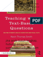[Kevin Thomas Smith] Teaching With Text-based Ques(B-ok.xyz)