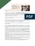 Actualidad- Restricción de Llamadas- GESTIÓN