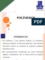 Aula - Polímero