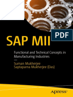 Suman Mukherjee, Saptaparna Mukherjee (Das) (auth.) - SAP MII _ Functional and Technical Concepts in Manufacturing Industries (2017, Apress).pdf