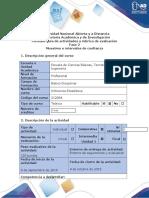 Guía de actividades y rúbrica de evaluación – Fase 2 – Muestreo e intervalos de confianza (2)