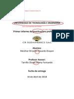 Informe de Practicas Final_Melchor_v2