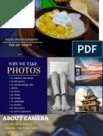 Food Photography - Rifin Khong
