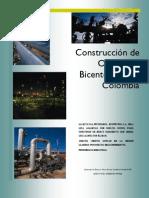 Construcción Oleoducto de los Llanos a Coveñas