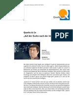 Quarks & Co - Auf Der Suche Nach Der Intelligenz
