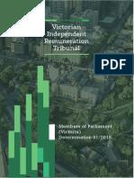 Members of Parliament Determination (Victoria) 01 2019_1