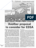 Manila Bulletin, Sept. 19, 2019, Another proposal to consider for EDSA.pdf