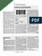 Manila Standard, Sept. 19, 2019, Consistently inconsistent.pdf