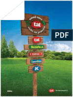 Tat Product Catalogue