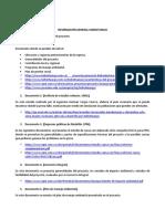 Información General Hidroitungo
