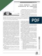 Jocul Didactic_metoda Interactiva de Comunicare Orala