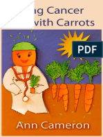 Curing Cancer With Carrots PDF ebook  - by Ann Cameron , Ralph Cole