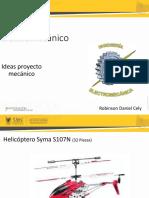 Diapositivas solidworks